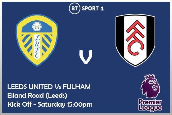 Leeds v Fulham - BT Sport 1