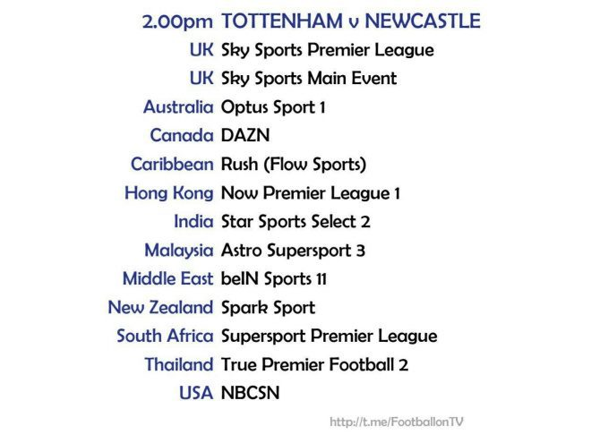Image Result For Iptv Newcastle