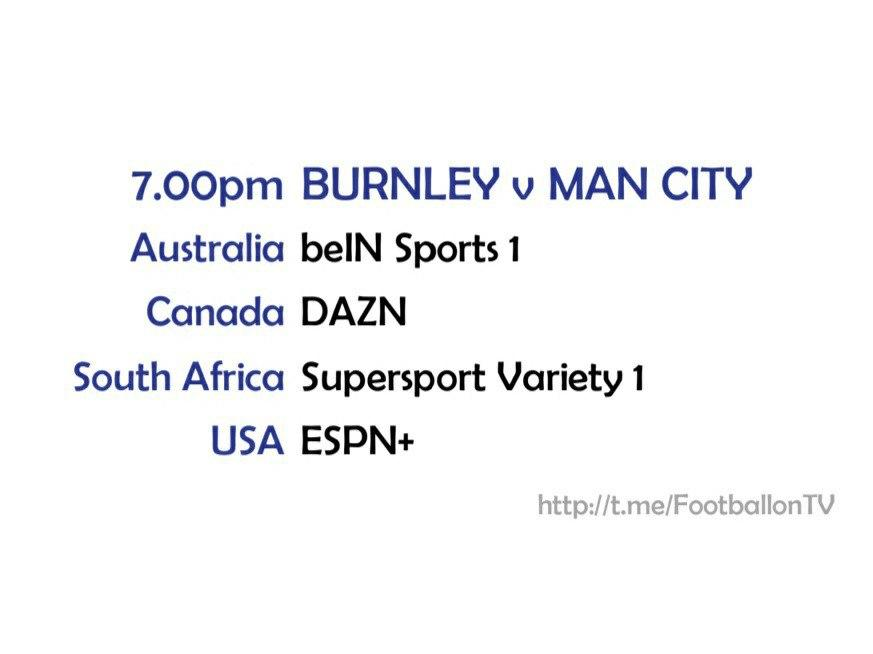 Carabao Cup 30/9/20 Burnley v Manchester City