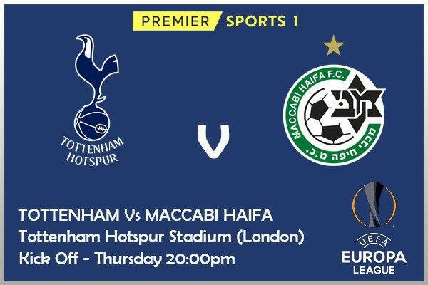 Europa League - English- Tottenham