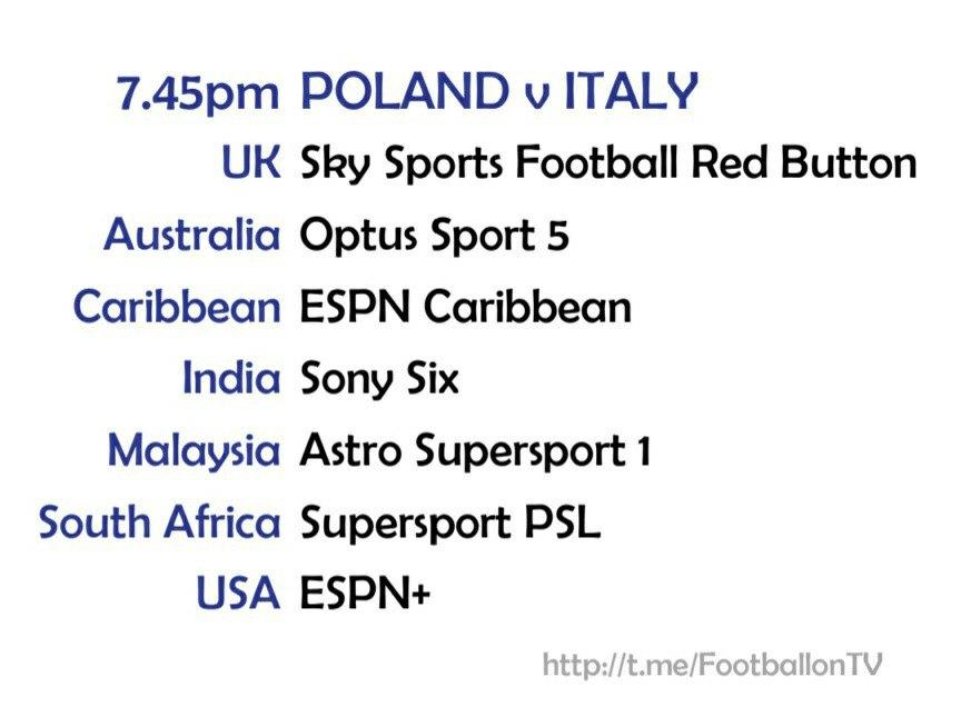 UEFA Nations League 11-10-20 - Poland v Italy