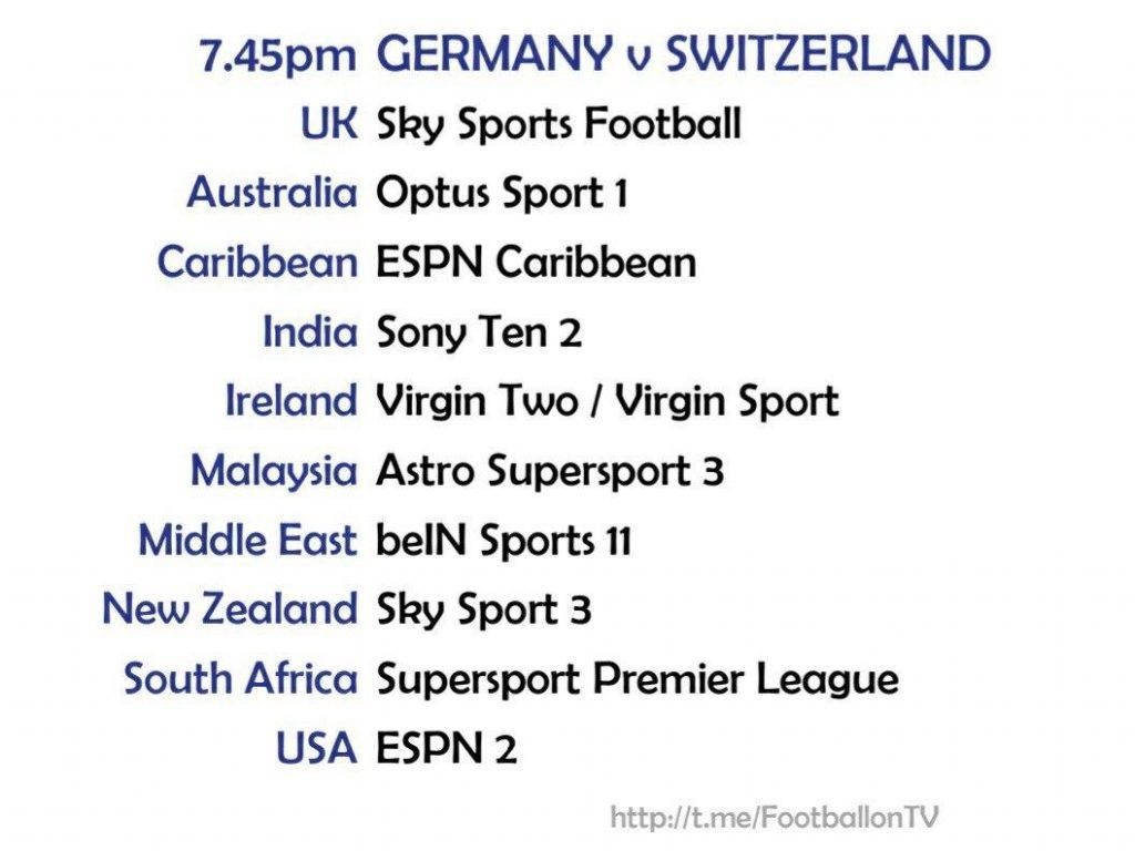 UEFA Nations League 13-10-20 Germany v Switzerland
