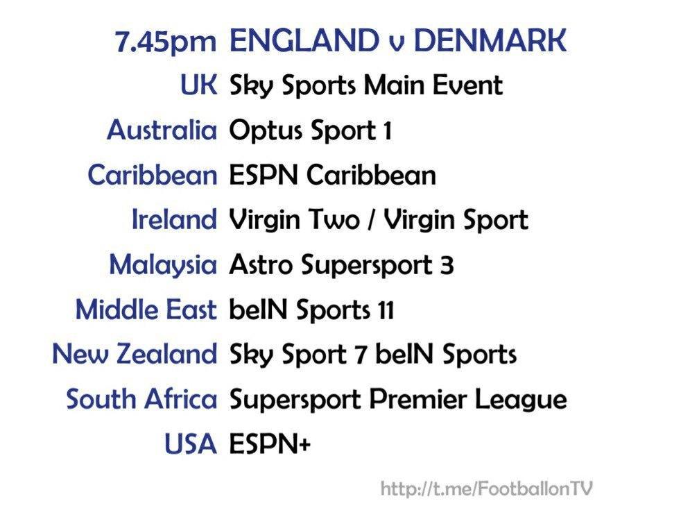 UEFA Nations League 14-10-20 - England v Denmark