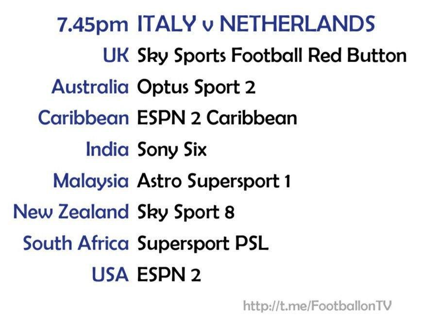 UEFA Nations League 14-10-20 - Italy v Netherlands