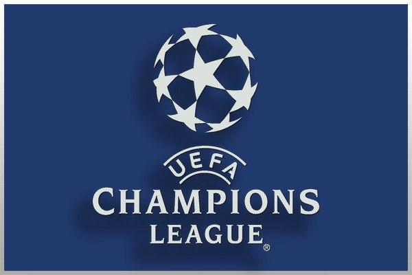 Champions League 20-10-2020 logo
