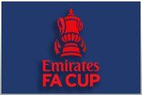FA cup image