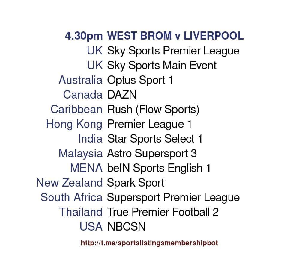 Premier League 16/5/2021 -West Bromwich Albion v Liverpool