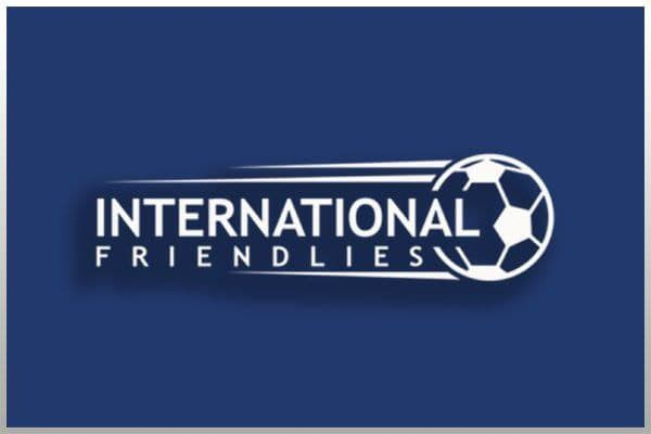 International friendly