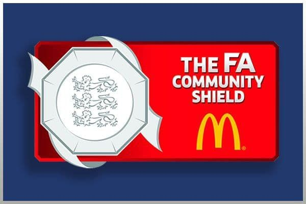 charity shield picture