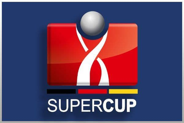 Football 17/8/2021 - - Supercup