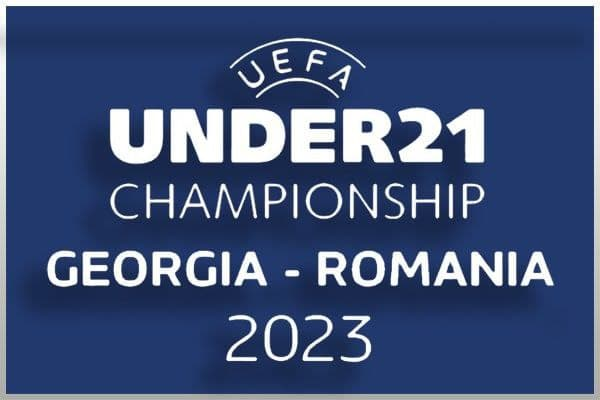 Football 7/9/2021 - U21 Championship