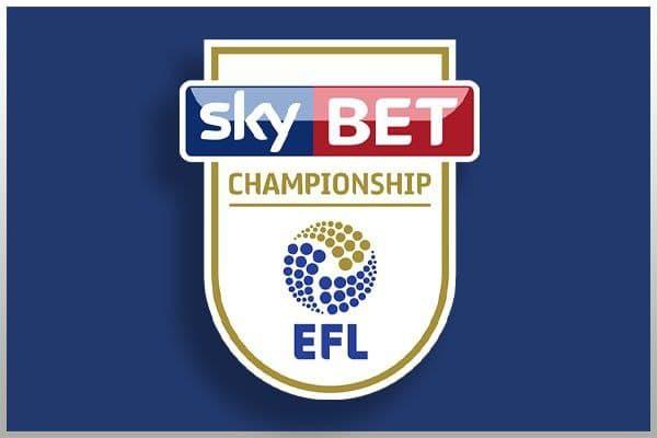 Premier League 11/9/2021 - Championship Logo