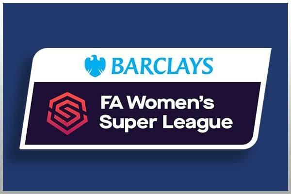 Premier League 12/9/2021  - Women's Logo