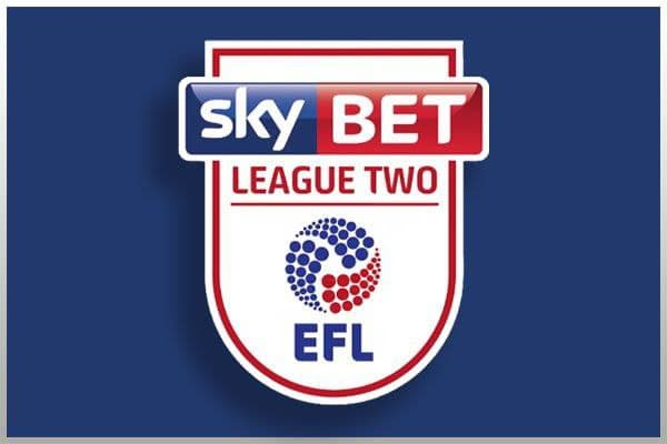 World Cup Qualifiers 9/10/21 - League Two