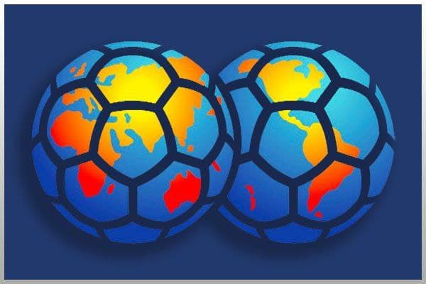 World Cup Qualifiers 12/10/21 -Friendlies